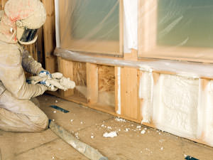 Home insulation is great for Minnesota & Wisconsin garages.